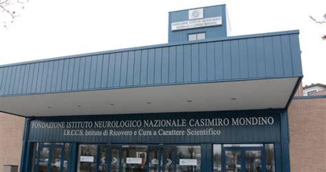istituto neurologico mondino pavia mondino in rosso di quasi due milioni uil fpl pavia