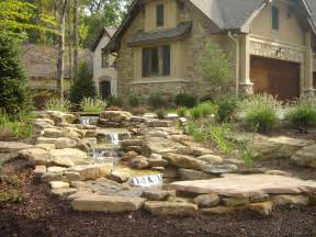 Landscaping and landscape design in carmel fishers and