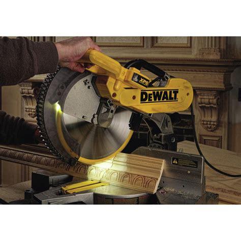 Factory Reconditioned Dewalt Dw716xpsr 12 In Double Bevel