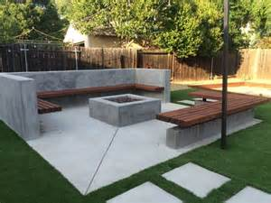 Fire Pits In Backyards » Simple Home Design
