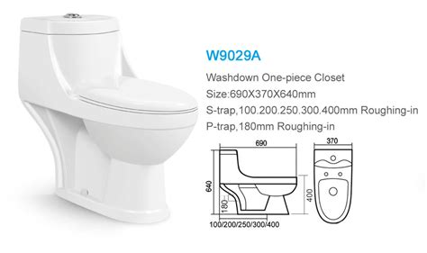 bathroom sanitary ware prices in india washdown china products one piece bathroom india big