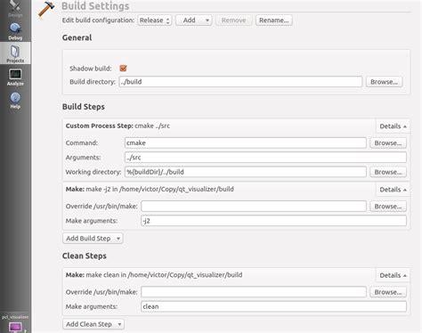 qt tutorial point documentation point cloud library pcl