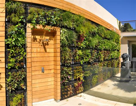 walls garden earth water living garden walls