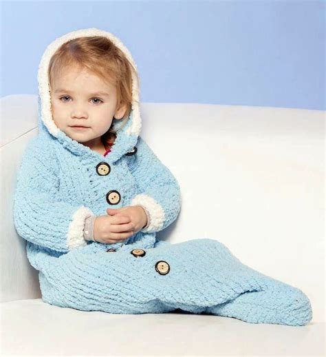sleep sack baby cocoon snuggly sleep sack wrap knitting patterns