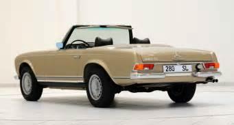 Was Kostet Es Ein Auto Anzumelden by Warum Sollte F 252 R Eine Mercedes Pagode 235 000