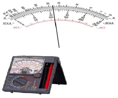 Avometer Yang Kecil H3ndy Nkg Multimeter Avometer