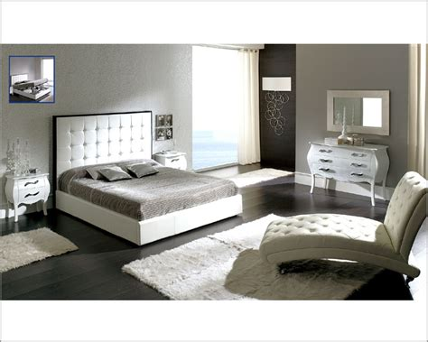 white style bedroom furniture white bedroom set sevilla in modern style made in spain 33b271