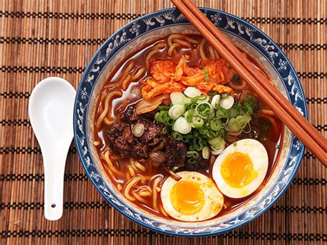 Mie Korea By Anja Store the food lab shin cup style spicy korean ramyun