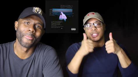 6lack nonchalant 6lack nonchalant reaction youtube