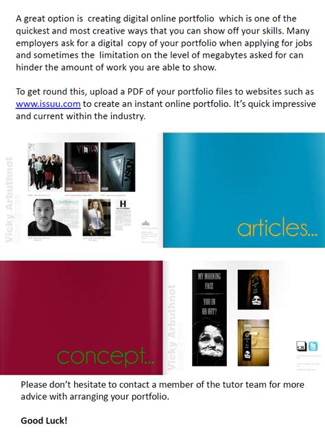 portfolio layout for interview set to impress in your design interview the design hub