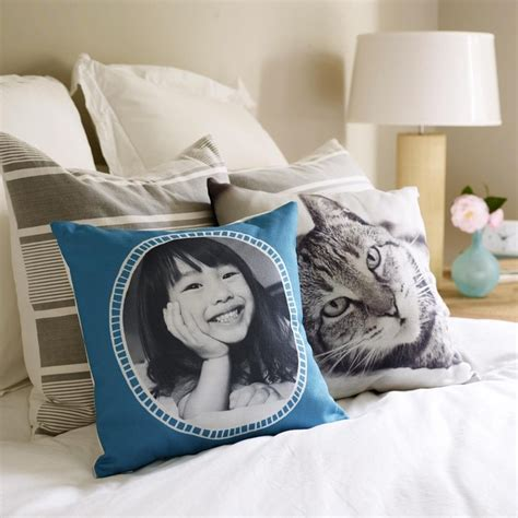 Personalized Photo Pillow by Personalized Photo Pillows We