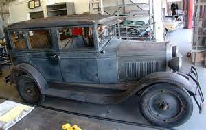 my 1928 chevrolet 1928 chev sedan step by step
