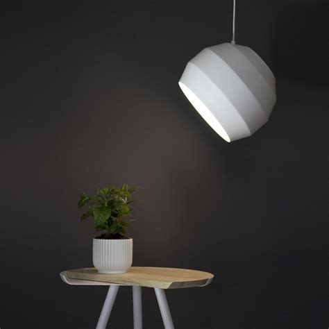 Pitched Ceiling Lighting Vitamin Living Pitch Pendant Ceiling Light