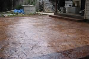 Painting A Cement Patio Share