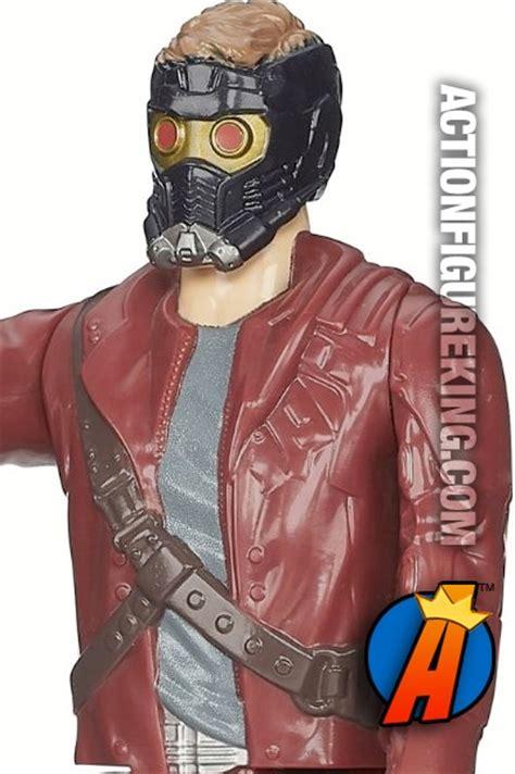 Lord Guardians Of The Galaxy Hasbro Titan Starlord marvel titan series 12 inch guardians of the galaxy