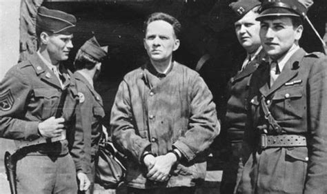 commandant of auschwitz rudolf hoss his and his forced confessions holocaust handbooks books rudolf hoess scrapbookpages