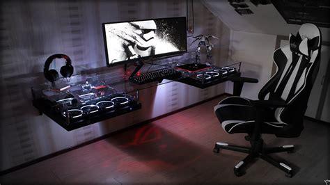 pc desk diy tt d3sk another diy liquidcooled desk pc below 400