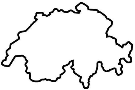 Ch Aufkleber Bedeutung by Car Aufkleber Schweiz Umriss