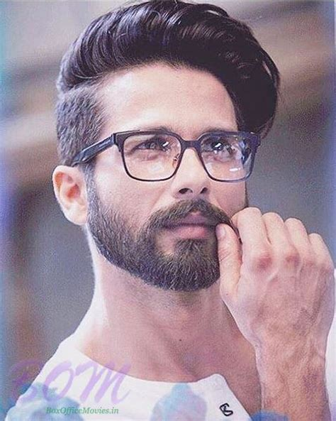 Shahid Kapoor New Hairstyle by Shahid Kapoor New Hairstyle With Moustache In Nov 2016