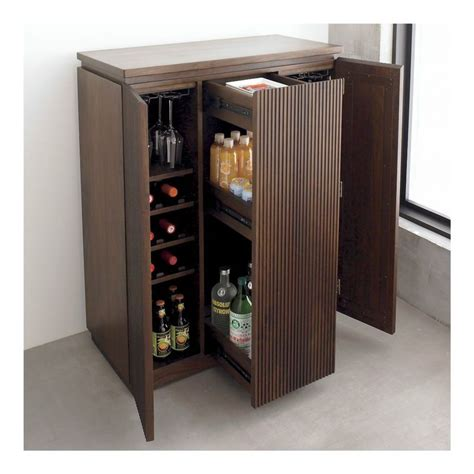 wine and liquor storage cabinets monaco liquor wine rack whiskey glasses storage bar