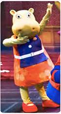 Backyardigans Quest For The Extraordinary Aliens Security Guard The Backyardigans Wiki Fandom