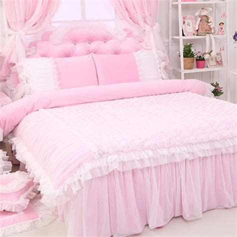 light pink ruffle comforter light pink ruffle bedding 28 images 301 moved