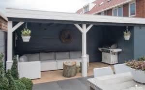 ideeen voor tuinhuis dak interieur van tuinhuizen blokhutten en veranda s lugarde