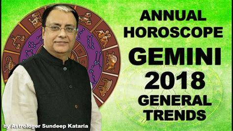gemini forecast 2018 gemini prediction gemini astrology
