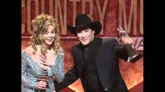 clint black and lisa hartman black win top vocal event for