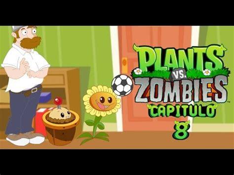 imagenes zombies animados plantas vs zombies animado 8 parodia jehu llerena youtube