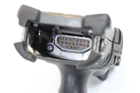 Rf Scan Gun by Rf Scanner Gun Holder