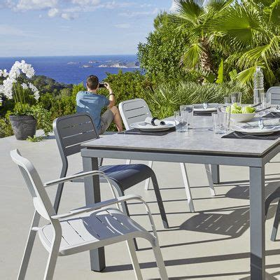Table Chaise Exterieur 1727 by 157 Best Ambiances Jardin Terrasse Balcons Images On