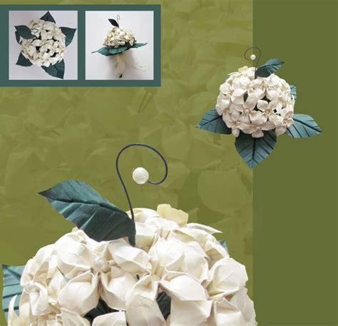Origami Wedding Ring - 25 melhores imagens de origami bouquets no