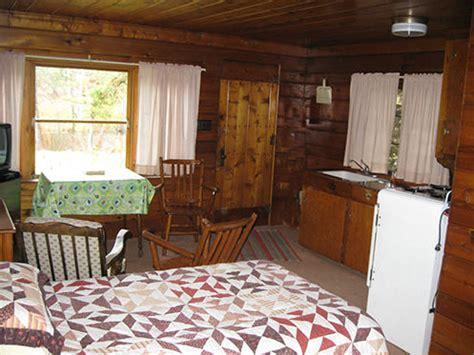 cabin rentals penrod s au canoe kayak