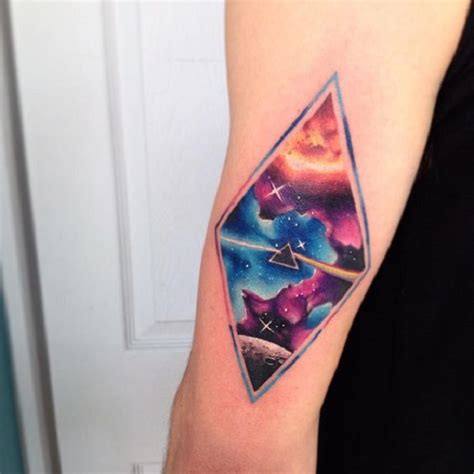 galaxy tattoo meaning 65 galaxy designs nenuno creative