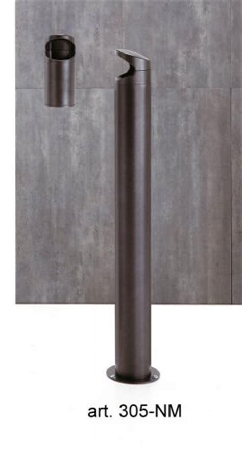 posacenere da giardino posacenere per esterno mod externo 305 posacenere da