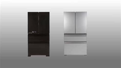 mitsubishi electric refrigerator lx630 door refrigerator mitsubishi electric