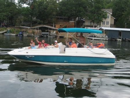 overnight boat rental lake of the ozarks boat rentals lake of the ozarks the getaway boat pwc