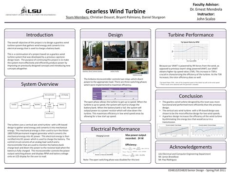 poster presentation templates for ece poster