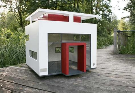 cubix dog house 10 luxury dog houses nicer than your house