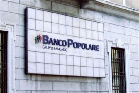 conto corrente popolare banco popolare verona conto deposito