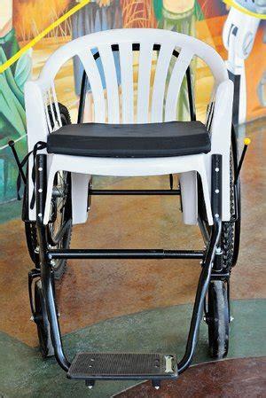 el universal los estados cientificos de eu hicieron las sillas de ruedas sonora