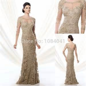 2015 new vintage mother of the bride dress mother of the groom dress