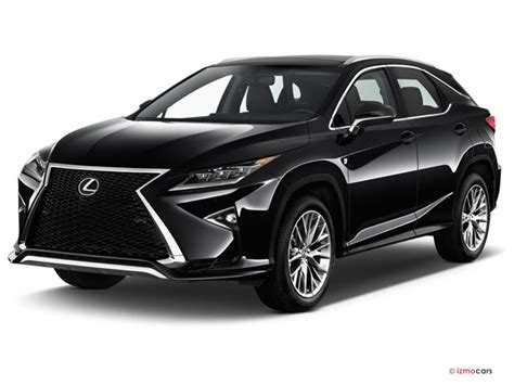 lexus rx 350 lexus rx 350 prices reviews and pictures u s news