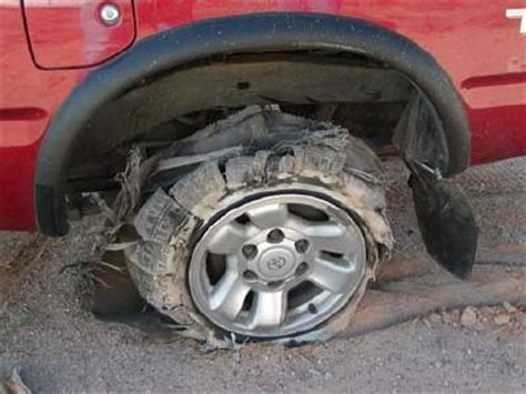 Tire Going Flat Sound Crossword You Got A Flat You Got To Fix It Yourself Strictly