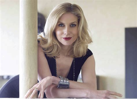 Elizabeth Mitchell Continues to Wow Us