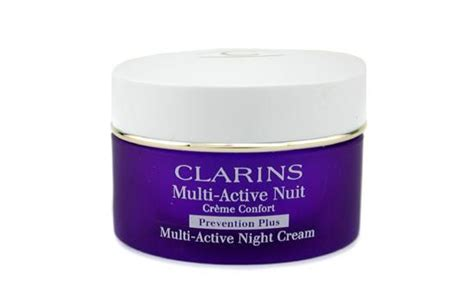 Clarins Multi Active clarins multi active youth recovery reviews