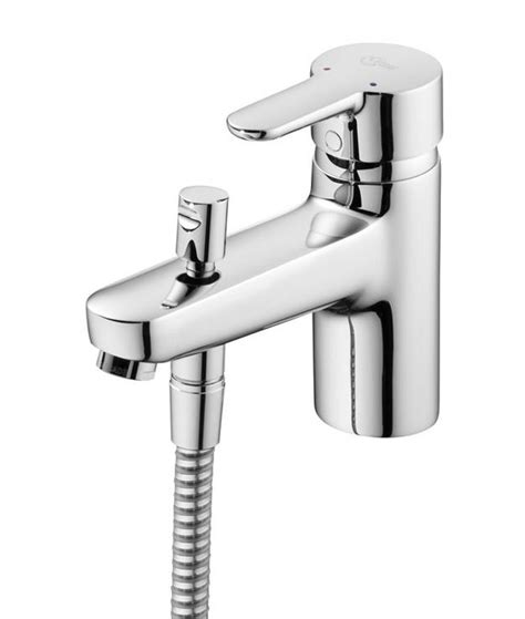 ideal standard concept shower bath ideal standard concept 1 bath shower mixer