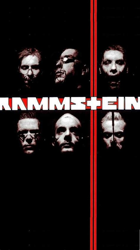 themes for android band rammstein rock band android wallpaper whatsapp android