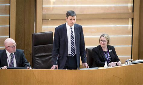 Who Is The Presiding Officer In The House Of Representatives by Winner Labour S Ken Macintosh Becomes Presiding Officer